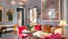 Casas del XVI : Lounge Area