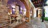 Casas del XVI : Courtyard