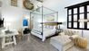 Casas del XVI : Luxury Double Room