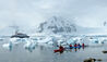 Polar Latitudes : Kayaking
