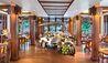 La Residence d'Angkor, A Belmond Hotel, Siem Reap : Circle Restaurant Inside