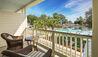 Montage Palmetto Bluff : Guest House Veranda View