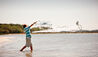 Montage Palmetto Bluff : Child Fishing