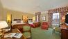The Hermitage Hotel : Deluxe Queen Room