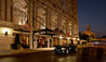 The Hermitage Hotel : Hotel Exterior