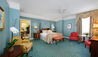 The Hermitage Hotel : Executive Suite