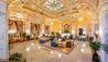 The Hermitage Hotel : Lobby