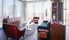 Thompson, Nashville : Guest Room Penthouse Living