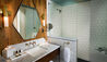Thompson, Nashville : Model Room Bathroom