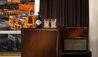 Thompson, Nashville : Model Room Mini Bar