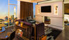 Thompson, Nashville : Model Room Suite