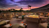 The Phoenician : Thirsty Camel Patio