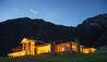 Inkaterra Hacienda Urubamba : Exterior View At Night