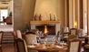 Inkaterra Machu Picchu Pueblo Hotel : Dining