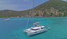 Dream Yacht Charter : Ipanema 58 Yacht