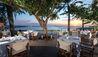 Constantinou Bros Asimina Suites Hotel : Kymata Restaurant