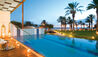 Constantinou Bros Asimina Suites Hotel : Private Pool