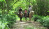 Eden Roc Cap Cana : Horseback Riding In Scape Park
