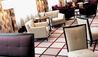 The Alluvian : Lobby lounge