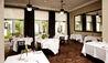 The Alluvian : Restaurant