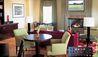 The Alluvian : Terrace Lounge Interior