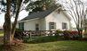 Oak Alley Plantation : Cottage 3 exterior