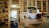 Oak Alley Plantation : Cottage 6 kitchen interior