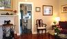 Oak Alley Plantation : Cottage 6 Living Room
