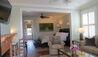 Oak Alley Plantation : Cottage 8 living room