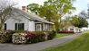 Oak Alley Plantation : Cottage lane