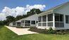 Oak Alley Plantation : Cottages 7 8 and 9 exteriors