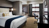 Loews Boston Hotel : Superior Queen