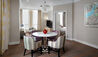 Loews Boston Hotel : Presidential Suite
