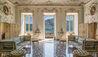Villa Sola Cabiati, by Grand Hotel Tremezzo : Sala degli Stucchi