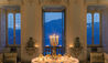 Villa Sola Cabiati, by Grand Hotel Tremezzo : Private Dinner Setting
