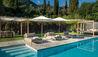 Villa Sola Cabiati, by Grand Hotel Tremezzo : Outdoor Swimming Pool