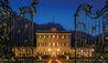 Villa Sola Cabiati, by Grand Hotel Tremezzo : Villa Exterior By Night