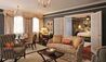 The Ritz-Carlton, New Orleans : Maison Orleans Suite