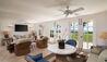 Tortuga Bay Puntacana Resort & Club : Living Room
