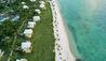 Tortuga Bay Puntacana Resort & Club : Tortuga Bay Villa And Beach Overview