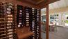 Tortuga Bay Puntacana Resort & Club : Wine Cellar Tortuga Bay Lounge
