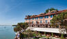 Cipriani, A Belmond Hotel, Venice : Exterior View With Gardens