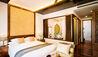 Anantara Angkor Resort : Premier Suite Bedroom