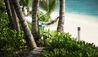 Four Seasons Resort Seychelles at Desroches Island : Beach Hammock