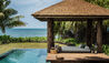 Four Seasons Resort Seychelles at Desroches Island : Pool Cabana