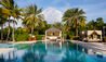 Oleander Estate House at Jumby Bay Island : Swimming Pool