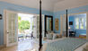 Oleander Estate House at Jumby Bay Island : Bedroom