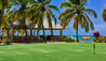 La Casa Estate House at Jumby Bay Island : Croquet