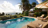 Whispering Palms Villa at  Jumby Bay Island : Swimming Pool