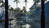 Four Seasons Resort Langkawi : Ilham Pavilion